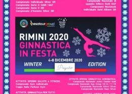 Rimini Ginnastica in Festa